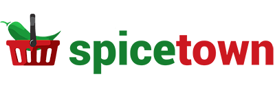 Spice Town – Online Grocery Store